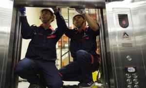 Xử lý nhanh sự cố thang máy ngừng hoạt động