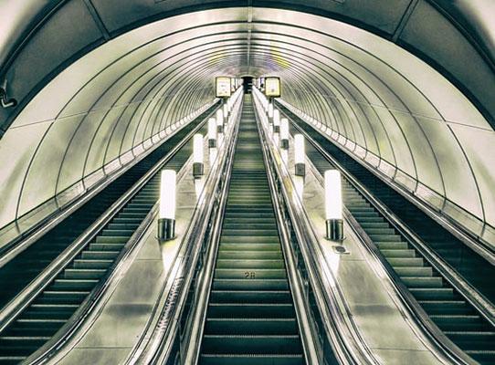 Lắp đặt thang máy theo yêu cầu